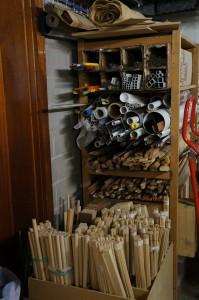 Materials Store (2)