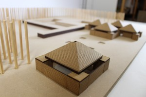 First Year Louis Kahn Architects study (13)
