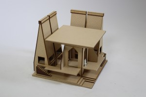 First Year Louis Kahn Architects study (28)