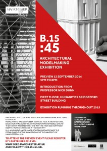 B15 Poster INVITE