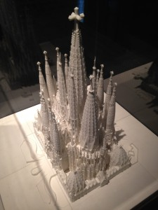 Gaudi Exhibition (11)