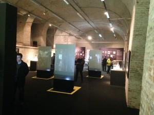 Gaudi Exhibition (15)