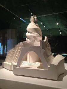 Gaudi Exhibition (8)