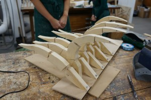 Second Year Structural Studies (33)