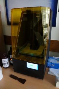 SLA Resin Printing (5)