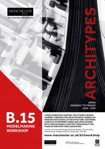 ARCHITYPES Poster