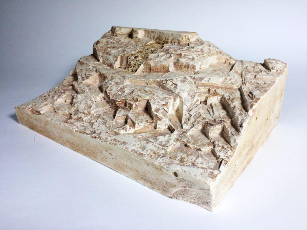 carved plaster topo 3