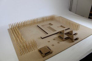 First Year Louis Kahn Architects study (12)