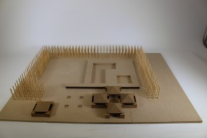 First Year Louis Kahn Architects study (3)