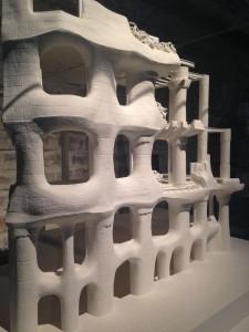 Gaudi Exhibition (4)