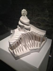 Gaudi Exhibition (6)