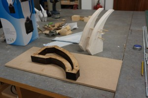 Second Year Structural Studies (14)