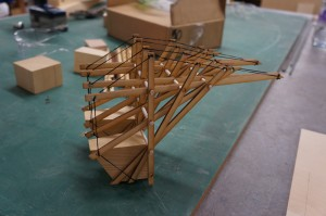 Second Year Structural Studies (19)