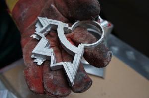 Metal Casting Jana Kefurtova (21)