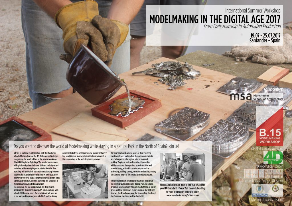 new MSA Summer Workshop_Model Making in the Digital Age 17_A3 Board
